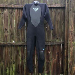 Roxy Wet Suit